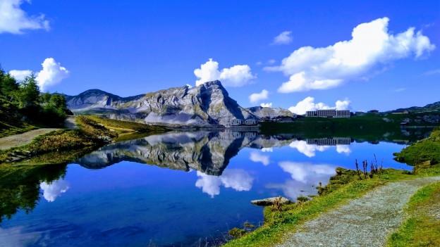Sorge um die touristische Zukunft der Region Frutt-Engelberg-Hasliberg