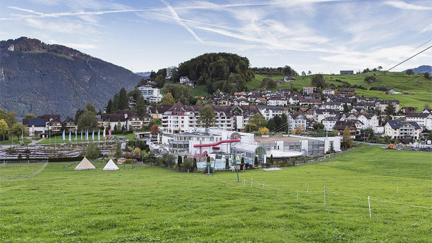 Reka übernimmt den Swiss Holiday Park in Morschach.