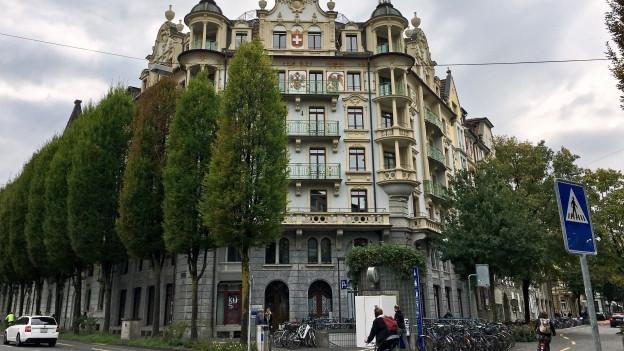 Zürcher Staatsanwälte untersuchen Luzerner Staatsanwaltschaft