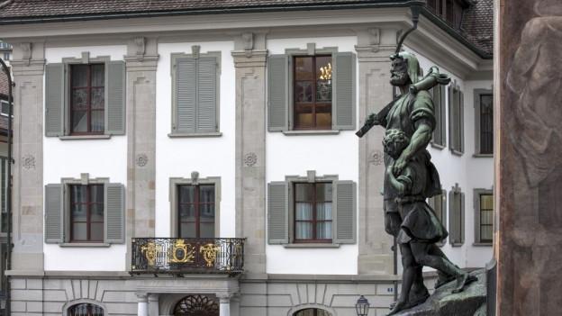 Rathaus Altdorf