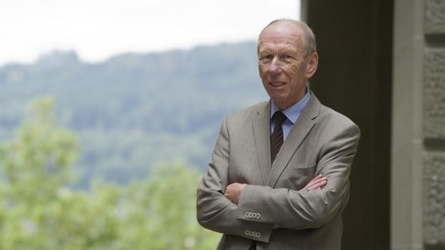 Gesundheitsökonom Heinz Locher gibt der Spitalregion Zentralschweiz gute Noten.