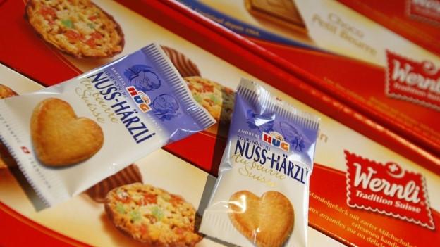 Das Geschäft im Ausland boomt, der Schweizer Markt stagniert.