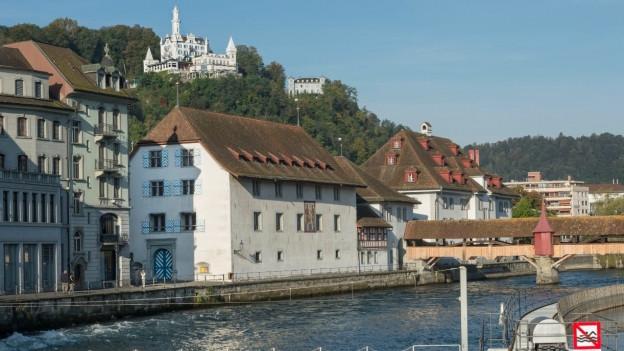 Der Kanton Luzern will Museen zusammenlegen.