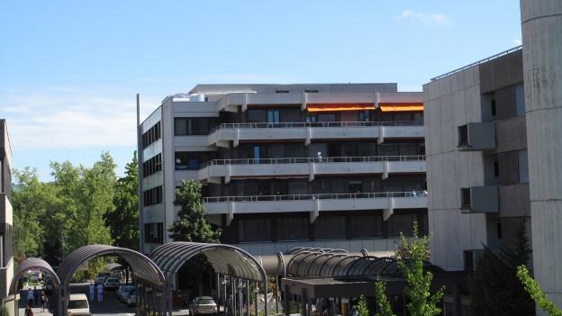 Luzerner Kinderspital
