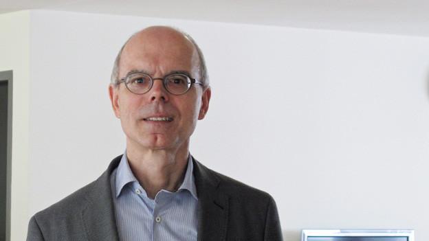 Professor Martin Mark