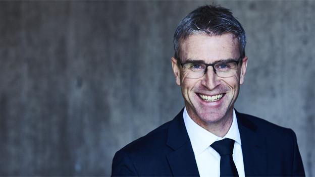 Daniel Bossard wird das Traditionsunternehmen Bossard ab April leiten.