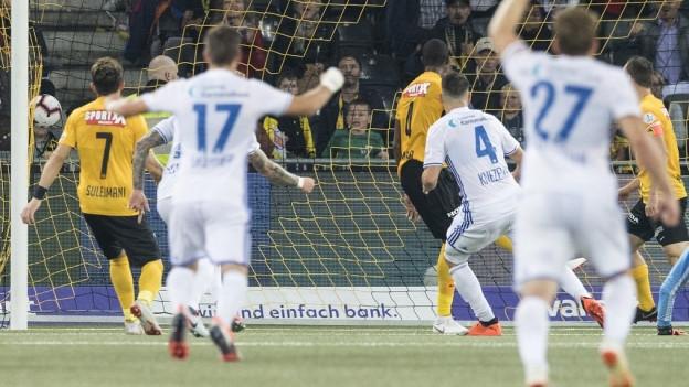 Der FCL vor einer schwierigen Aufgaben im Cup Viertelfinal.