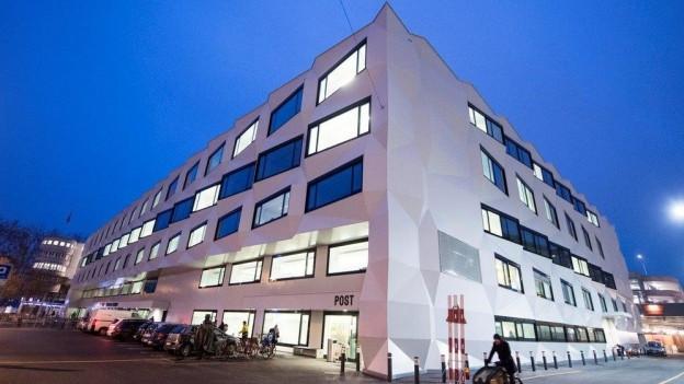 Die Veranstaltungen an der Uni Luzern sind öffentlich.