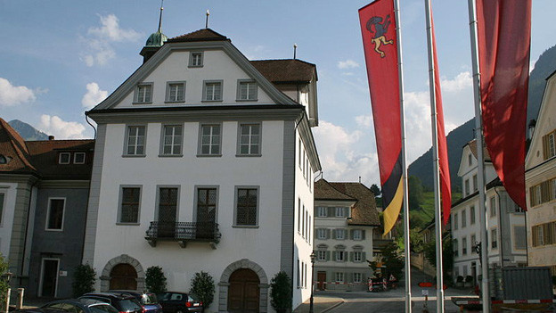 Nidwaldner Kantonsgericht