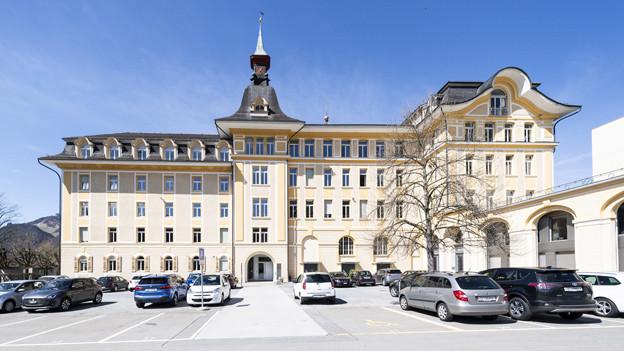 Kantonsgericht Schwyz