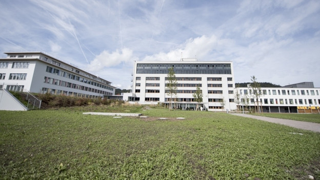 Das Spital Einsiedeln will an der Spitze «frischen Wind».