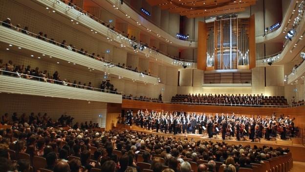 Das Lucerne Festival will das Sommerfestival stärken.