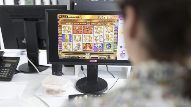Glücksspiele am Computer - das war bisher Schweizer Anbietern verwehrt.