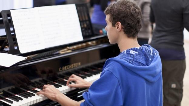 Instrumentalunterricht an Luzerner Kantonsschulen: Für die Lehrerinnen und Lehrer ändert sich einiges.