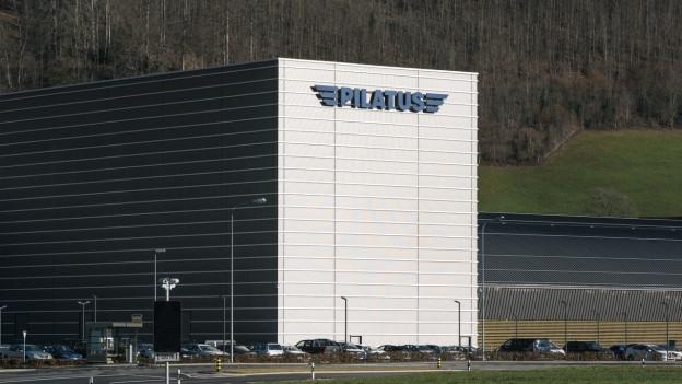 Der Schweizer Flugzeugbauer Pilatus geht vor Bundesverwaltungsgericht