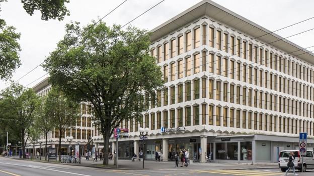 Die BZO des Luzerner Stadtrates stösst auf Widerstand