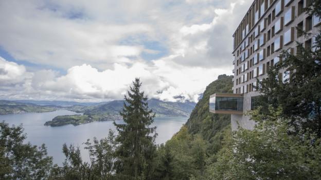 Hotel Bürgenstock