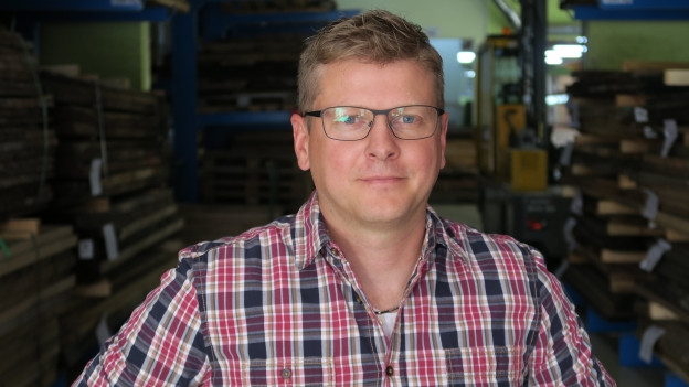 Thomas von Rickenbach ist der Chef der Bergrettung