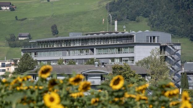 Die Spitalfusion mit Luzern könnte schon im nächsten Jahr Tatsache werden