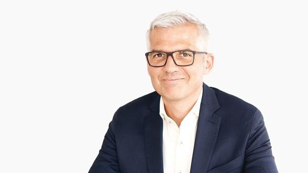 Neuer CEO der Rigi Bahnen: Frédéric Füssenich