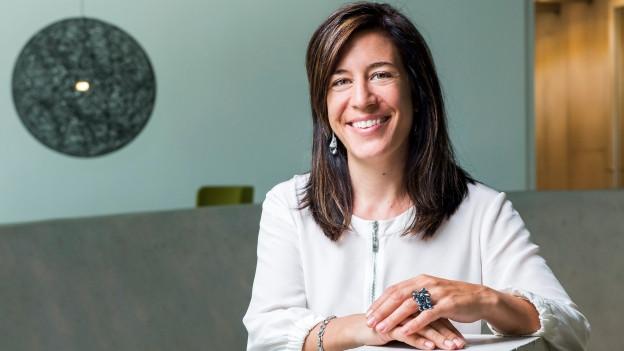 Die neue MAZ-Direktorin heisst Martina Fehr.