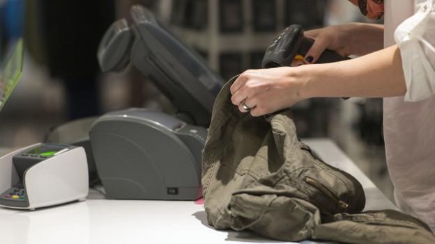 Fünf weitere Luzerner Fachmärkte und Einkaufszentren gehen ebenfalls juristisch gegen die ihnen auferlegte Kostenbeteiligung vor.