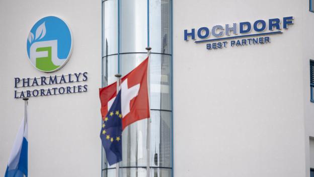 Hochdorf-Gruppe
