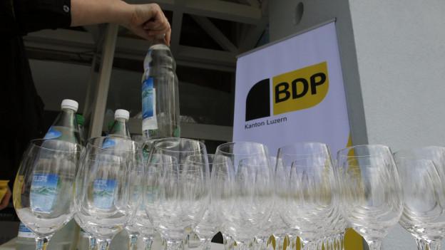 BDP Kanton Luzern