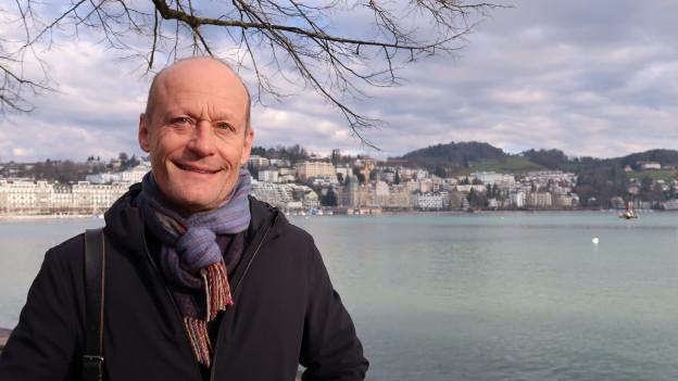 Jörg Huwyler hat einen Dok-Film zu Carl Spitteler gedreht.