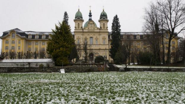 Schwyzer Gerichtsgebäude