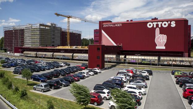 Der Discounter investiert in Sursee 50 Millionen Franken in neue Gebäude.