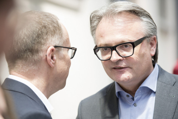 Ernüchterung bei Luzerns Stadtpräsident.