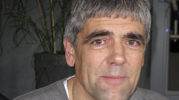 SCK-Präsident Werner Baumgartner ist überzeugt, dass Fussball eine integrierende Wirkung hat.