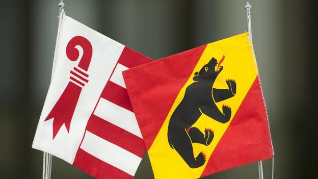 Ein neuer Kanton Jura: keine Chance bei den Bern-Jurassiern