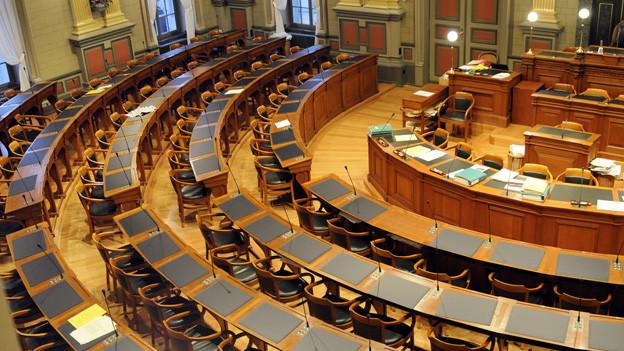 Das St. Galler Kantonsparlament behandelt bereits das dritte Sparpaket innert zwei Jahren