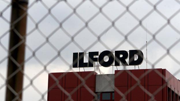 Firma Ilford in Marly/FR: Kanton bezahlt die Juni-Löhne der 220 Angestellten