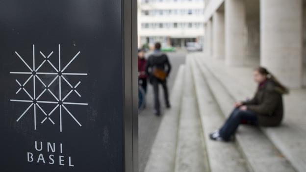 Knatsch bei den Theologen an der Universität Basel
