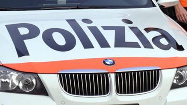 Die Polizei glaubt, dass die Mafia hinter dem Tankstellenüberfall in Stabio TI steckt.