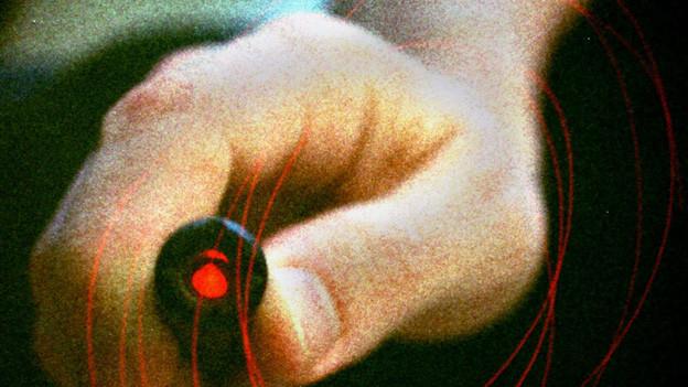 Gefährliche Laserpointer: Rund ein Dutzend Verletzte bei Zürcher Streetparade