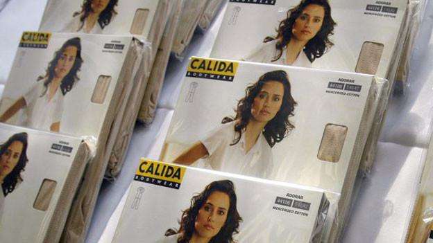 Nicht nur Unterwäsche: Calida führt bald auch Outdoorbekleidung im Angebot