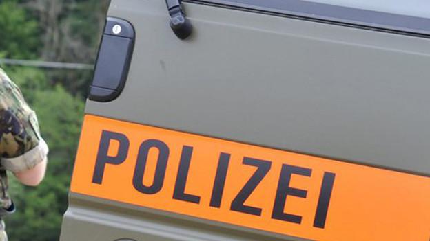 Die Militärpolizei geht im Baselbiet für einen Monat auf Einbrecher-Jagd.
