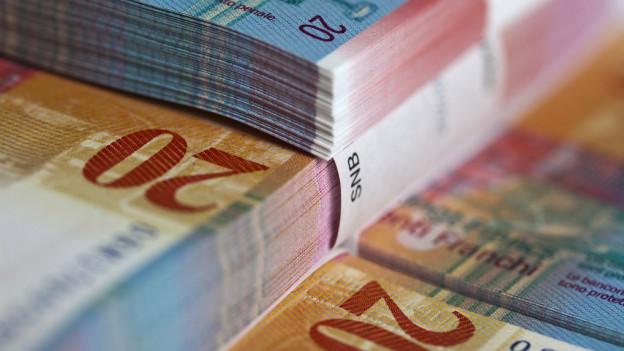 Luzern: Geld aus dem Lotteriefonds für eine Promoreise nach Moskau