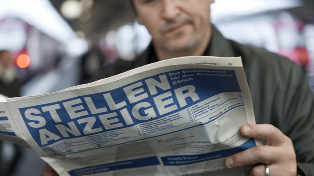 Jobmesse statt Stellensuche - eine innovative Idee des Arbeitsamtes in Schaffhausen