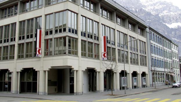 Die Glarner Kantonalbank holt sich Geld an der Börse - das Kantonsparlament ist einverstanden.