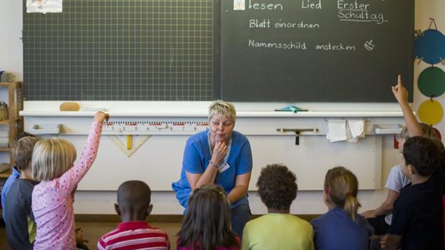 Die Bilanz des Zürcher Schulversuchs fällt positiv aus.