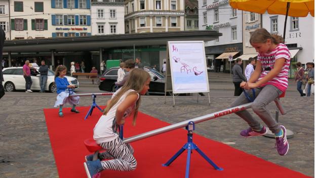 Kirche im Gleichgewicht: Basler Katholiken werben für Reformen