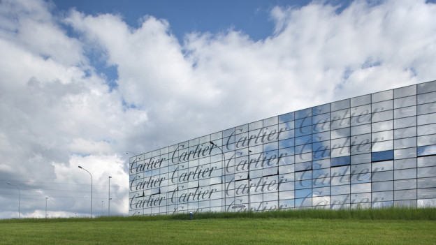 Bei der Firma Cartier in Villars-sur-Glâne gilt ab November Kurzarbeit.