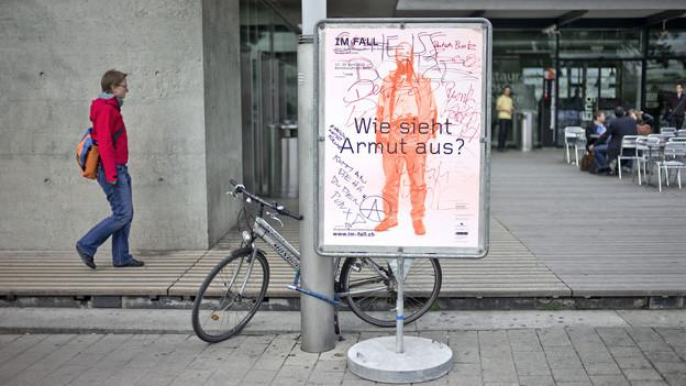 Bonus oder Malus für Soziadienste im Kanton Bern.