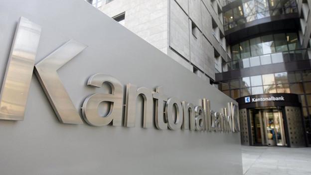 Die Aargauer Kantonalbank muss einen neuen Chef suchen.