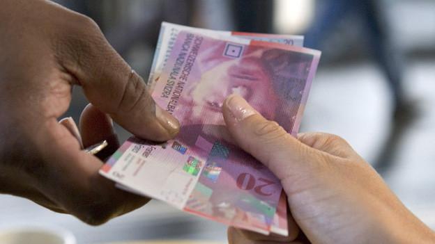 Die Aargauer Regierung will einen neuen Finanzausgleich.